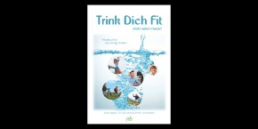TRINK DICH FIT!